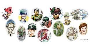 George Finley Military Art | Military art, Art, Military love