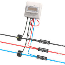 ekm omnimeter i v 3 phase wire or 4 120 to 480v 50 for single electric meter forms at Hialeah Meter Wiring Diagram