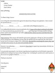 invitation letter template for german visa