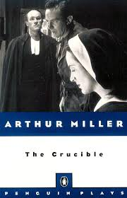 being funny is tough essay on the crucible by arthur miller the crucible by arthur miller perfectcustompapers