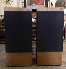 vintage jbl speakers. image is loading vintage-jbl-stereo-floor-speakers-l100t-refoamed-woofers- vintage jbl speakers