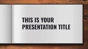 Free Powerpoint Template Or Google Slides Theme With Sketchy
