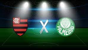 Flamengo x Palmeiras pelo Brasileirão Série A: veja o horário e onde  assistir - Jogada - Diário do Nordeste