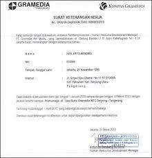 Contoh surat perjanjian kerja karyawan staf sparepart from contohsuratindonesia.com surat keterangan karyawan tetap dikeluarkan oleh perusahaan kepada karyawan yang diangkat sebagai karyawan tetap. Contoh Dan Cara Buat Surat Keterangan Kerja Alterra Bills