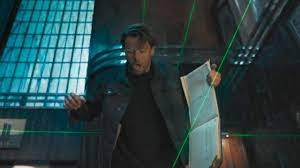 Escape Room 2 Clip Teases a Laser Death ...