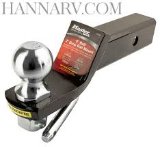 ball hitch lock. master lock 3497at 2 inch ball with drop mount hitch