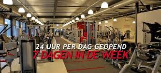 Vrouwen sportschool almere