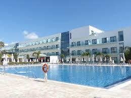 Hotel Costa Conil Hotelbericht Hipotels Gran Conil Atlantik Andalusien Und Urlaub