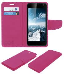 Gionee Dream D1 Flip Cover by ACM ...