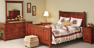 Bedroom Furniture in the Philadelphia Area | Amish Furniture of ...