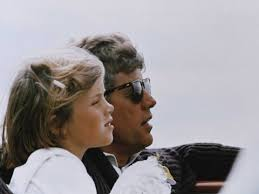 Image result for best photo president john Kennedy on helping children