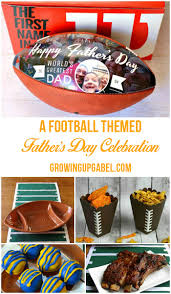 is dad a football fan celebrate him this father s day with any of these fun