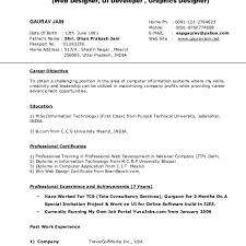 Free Sample Resumes Online Choose Online Resume Template Tk Category Curriculum Vitae S 13
