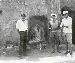 Image result for buddhism uzbekistan