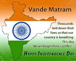 15th August, Indian Independence Day Quotes, Whatsapp Images ... via Relatably.com