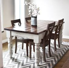 let s say you are someone like me and like things to look a little rustic and worn well then you ll probably like this table