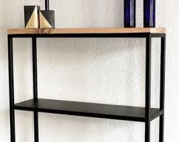 narrow console table. Narrow Console Table For Entryway E