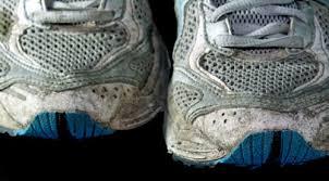 Running Shoe Wear Pattern Cool Interpreting Wear Patterns On The Sole Of Running Shoes POPSUGAR