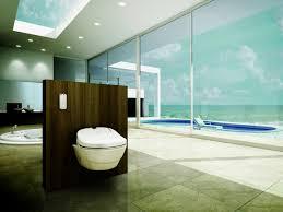 High Tech Bathroom Choosing A Bathroom Layout Hgtv