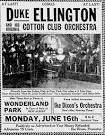 Cotton Club Anthology: 1938