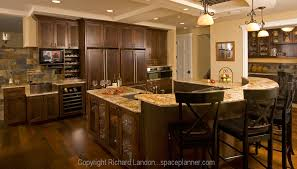 Open Floor Plan Kitchen Design Ideas