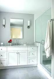 white bathroom floor tiles. Fascinating White Bathroom Floor Tiles Grey And Gray .