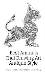 best s drawing thai art antique style for beginner learn basics and get inspired to