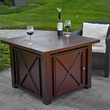 Fire Pit That Converts To A Table 16 Fire Pits To Choose From Outdoor Fire Pits Fireplaces Grills