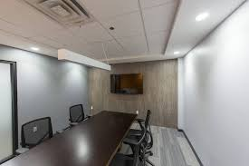 office floors. Office Flooring That\u0027s Not Just For Floors, Fused: Infrastructure Steel Luxury Vinyl Tile Makes Floors