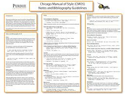 Notes Bibliography System Ready Set Cite Chicago Research