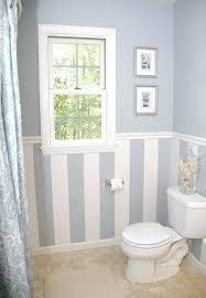 chair rail bathroom. Wonderful Chair Chair Rail In Bathroom Pictures Wall Art Room Molding Tips Common  Mistakes Archives Living Rich   In Chair Rail Bathroom A