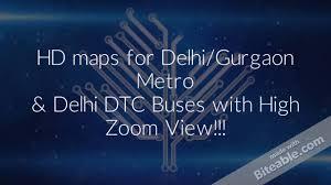Delhi Metro Fare Update 1 3 Free Download