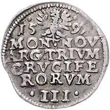 Teschen, Adam Wenzel 1528-1579 - Coins, medals and paper money 2017/11/16 -  Starting bid: EUR 150 - Dorotheum