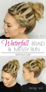 Topknot Hair Style best 20 knot hairstyles ideas how to make 2196 by wearticles.com