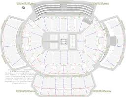 Nj Devils Seating Chart 3d 77 Meticulous Prudential Center Chart