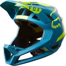 Fox Proframe Moth Helmet Trek Bike Store Usa