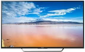 sony tv 49. sony 49 inch 4k hdr smart led tv - kdl49x7000d tv