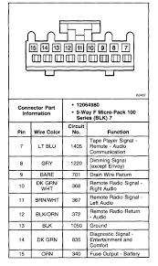 pontiac car radio stereo audio wiring diagram autoradio connector 2002 pontiac bonneville wiring diagram pontiac car radio stereo audio wiring diagram autoradio connector wire installation schematic schema esquema de conexiones stecker konektor connecteur cable