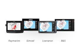 Sonar Chart Live Sonarchart Live Compatibility