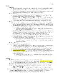 Example Of Literature Review Outline Apa Elim