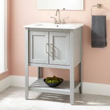 24 In Vanity Combo Awesome Valerie Bathroom Prepare  Inch25