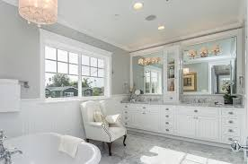 bubble chandelier in drum and vanity lighting in white
