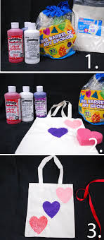 Kids Can Make This Lovable Tote