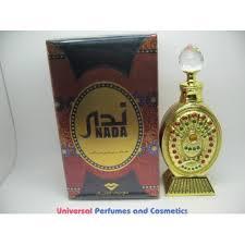 <b>NADA</b> ندي by <b>Swiss Arabia</b> 15ML Concentrated Perfume Oil New In ...