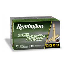 Slugs Remington