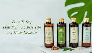 how to stop hair fall 36 best tips
