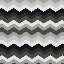black and white houndstooth outdoor fabric designs