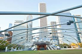 real architecture buildings. Unique Real Jay Pritzker Pavilion Chicago Illinois Throughout Real Architecture Buildings D