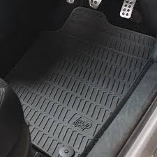 Which winter rubber floor mats Should You Buy for Your Vehicle