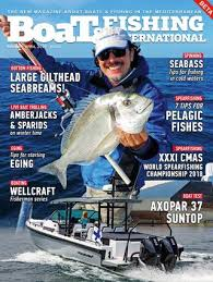 Dogtooth Lake Depth Chart Boat Fishing International Issue 01 By Boat Fishing